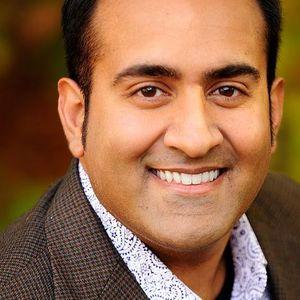 Trend Curator Rohit Bhargava