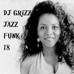 Jazz Funk Vol 18