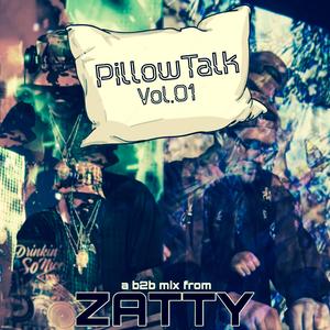 PILLOW TALK- B2B mix from ZATTY ((MODEM LOVE RADIO SERIES 58))