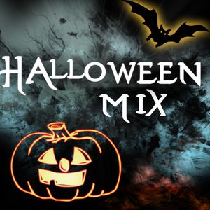 IDP Halloween Mix (Mixed by CFE)