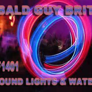 Sound Lights & Water - F1401