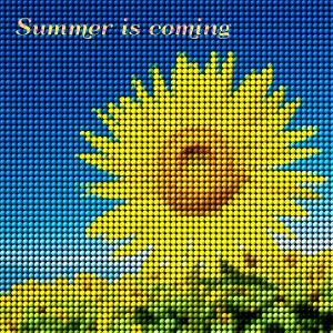 "DJ Mix of 610244 ""Summer is coming"""