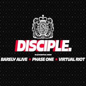 Disciple Takeover Budapest Mix by Re-Hard