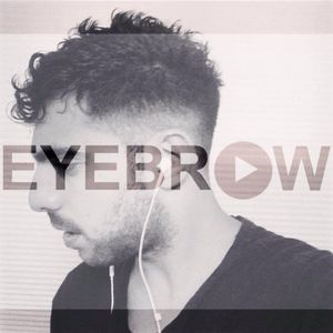Eyebrow Session 001