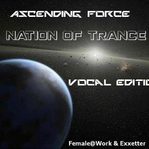 Ascending Force - Nation Of Trance Vocal Edition 014