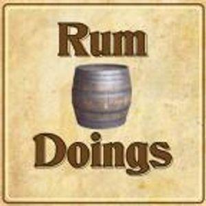Rum Doings Episode 154