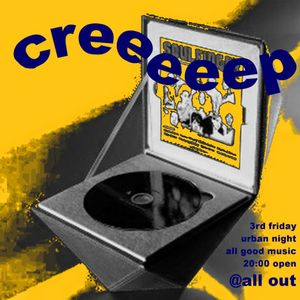 Creeeeep Mix Vol.9 @ ALL OUT