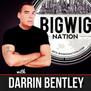 BWN 058: Darrin Bentley, PM15 and why everyone needs a Podcast