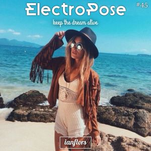 ElectroPose #45 By Ianflors