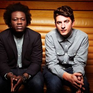 Skream and Benga - The Dubstep Show (24.08.2012)