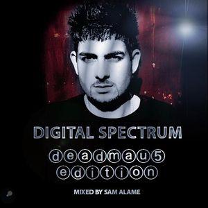 Sam Alamé - Digital Spectrum - [Deadmau5 Edition]
