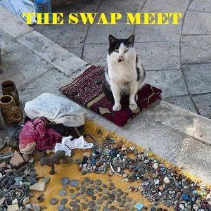 The Swap Meet 23/6/19 by Kirk James | Mixcloud