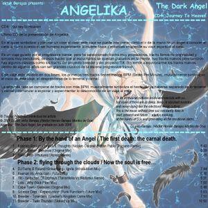 Angelika - The Dark Angel CD4: Journey to Heaven
