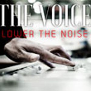 """The Voice! Lower The Noise: The Prophetic Assembly - The Power of Hearing God's Voice Together"""
