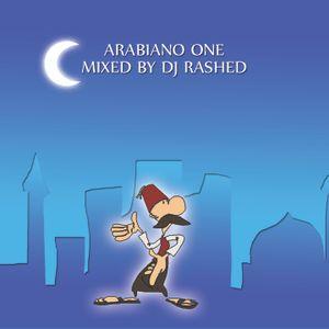 Arabiano 1 (2004) - By Dj. Rashed