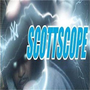 Scottscope Talk Radio 8/31/2013: Myths & Legends of Hip-Hop