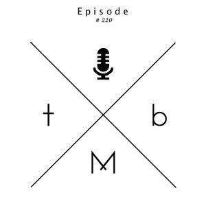 The Minimal Beat 11/21/2015 Episode #220 (Guest DJ Set by Strange Lovelies)