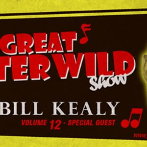 THE GREAT JESTER WILD SHOW - VOLUME 12 Oct. 23rd 2010