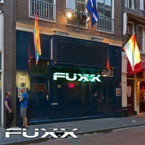 Live - Club Fuxxx Sept 2012 (Amsterdam, Netherlands) - Dikky Vendetta