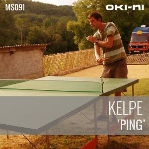 PING by Kelpe