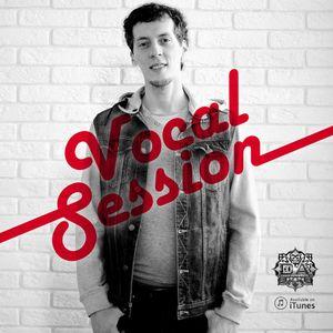 Dj Chalin - Vocal session 21