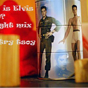 Who's Elvis 2010?