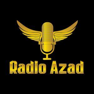 Radio Azad: BKLAHT: How to Recreate Yourself Part 4