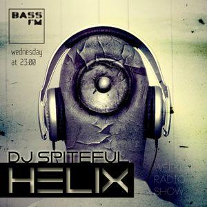 DJ Spiteful - Helix #001