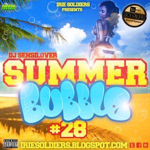 IRIESOLDIERS_SUMMERBUBBLE#28_SummerMix2012(DjSensilover)