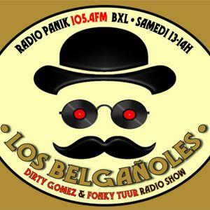 Los Belgañoles 07 (Radio Panik)