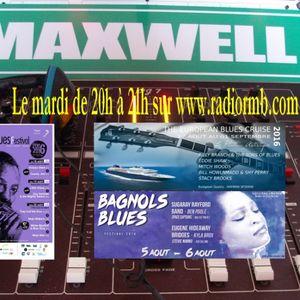 Maxwell St du 28 Juin 2016