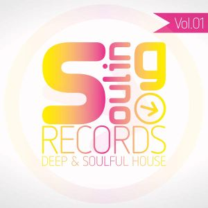 Souling Deep & Soulful House, Vol. 01 (2015)