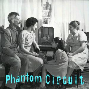 Phantom Circuit #291 - with a session by Covolux