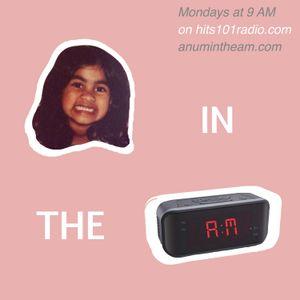 Anum in the AM EP 46: Anum²