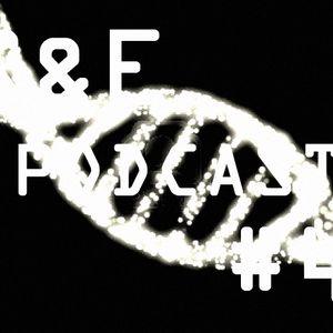 Schlicht und Einfach Podcast #4 - Ich brauch jetz'n Namen