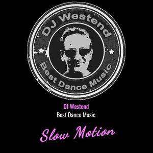 Slow Motion - Mini Mix - Vol.1