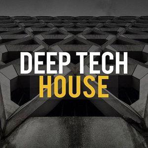 Deep Tech House - Lockdown Sessions 3