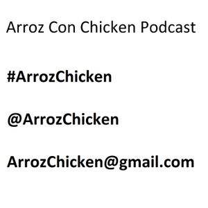 Arroz Con Chicken the pegao episode