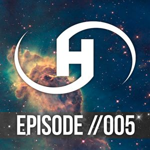 Hypergalaxy Radio #005 with Stardust Collide (feat. Gareth & Mastak)