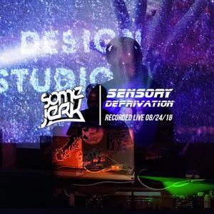 SomeJerk Live at Sensory Deprivation