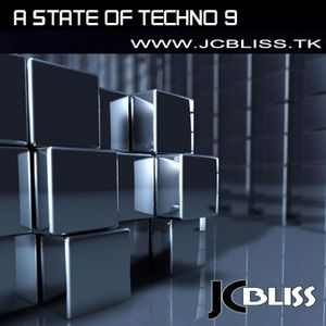 A State Of Techno 9