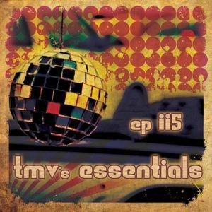 TMV's Essentials - Episode 115 (2011-03-21)