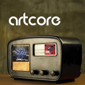 Artcore Radio 01.07.2016 Smooth N Relax Summer Evening