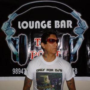 DjLuckyfer @ The Point Lounge Bar 27-07-12