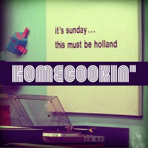 HomeCookin'#47 'It's Sunday...'
