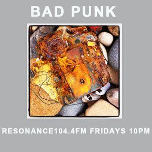 Bad Punk - 17 September 2021 (Stoned)