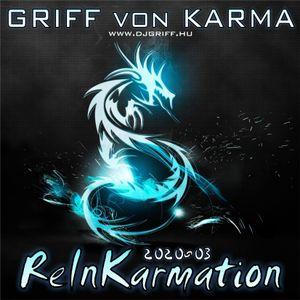 GRIFF von Karma - ReInKarmation 2020-03