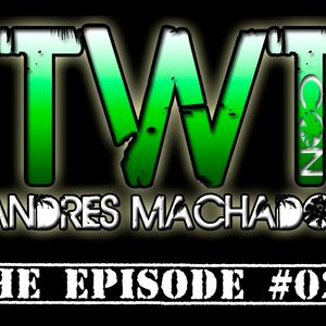 Andrés Machado's TranceWorld Tunes #020 (07 Feb 2012) [With Andrés Machado 2 Hours Straight]