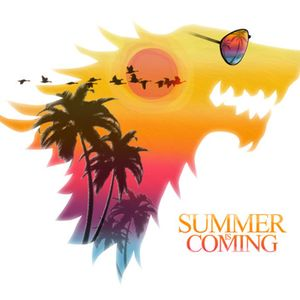 summer is coming vol2