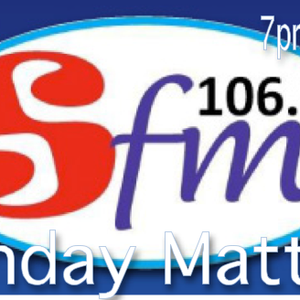 Monday Matters 6th August 2012